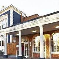 Mr Shah Punwar Blackheath Hospital