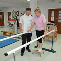 Physiotherapy After Orthopaedic Surgery