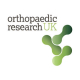 Mr Shah Punwar Teaching at Orthopaedic Research UK